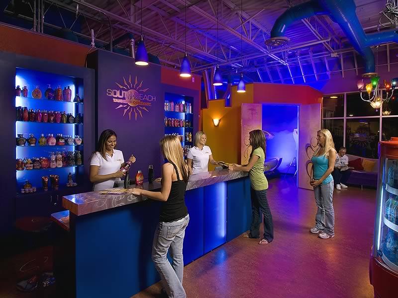 Salon Tour Image 5